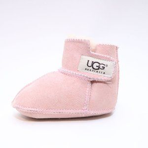 UGG Baby Pink Erin Bootie
